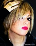 Allie Lipsit Makeup Design