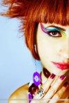 Allie Lipsit Makeup Stylist and Artist