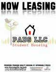 PADS LLC RENTAL HOUSING SYRACUSE www.theorangelife.org/pads