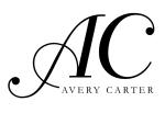 Avery Carter Fashion Design