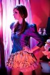 Avery Carter Fashion Design: photography by Luke McComb 10