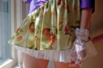 Avery Carter Fashion Design: photography by Luke McComb 11