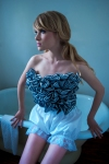 Avery Carter Fashion Design: photography by Luke McComb 12