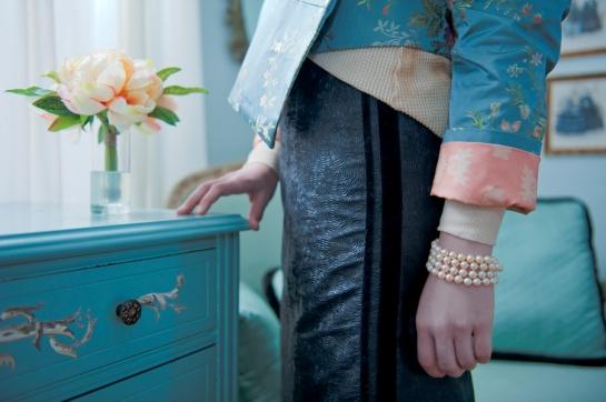 Avery Carter Fashion Design: photography by Luke McComb 9