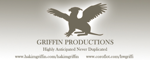 griffin productions banner