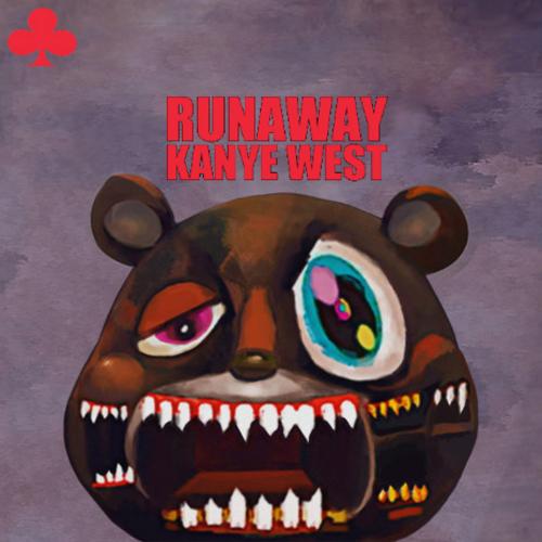 Kanye West Runaway full Album