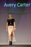 Avery Carter Fashion Design: photography by Luke McComb