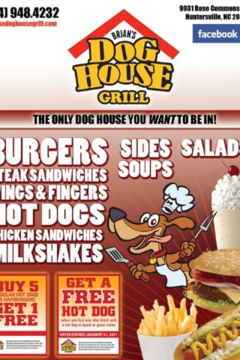 Restaurants empire life - Buffalo grill ticket restaurant ...