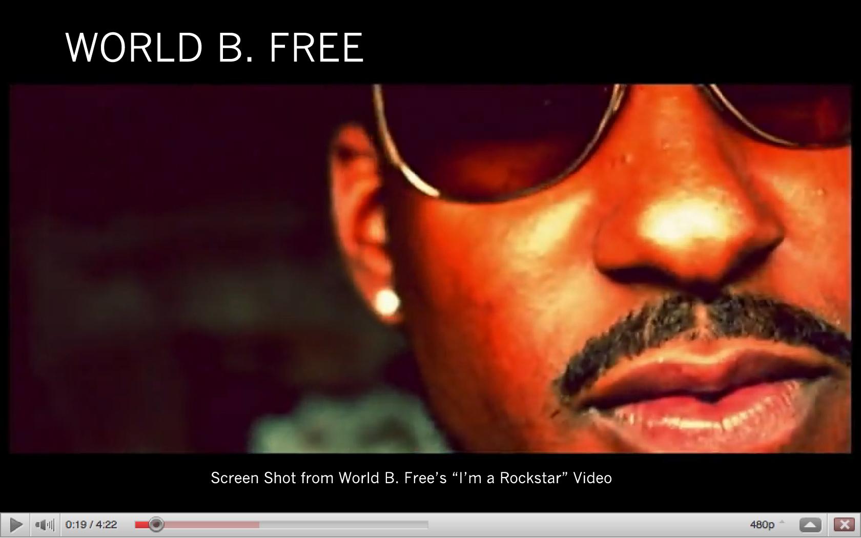 World B Free