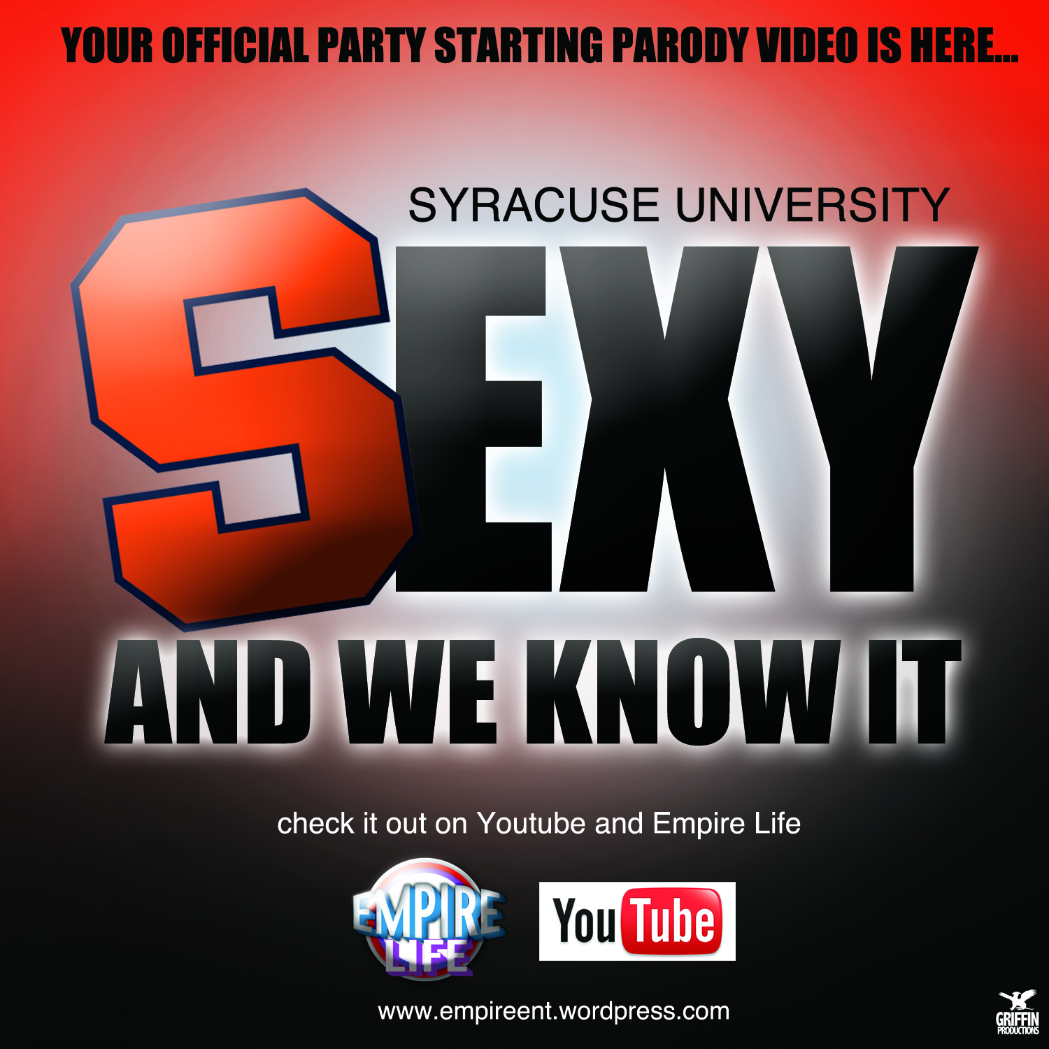 sexy and we know it | Empire L...