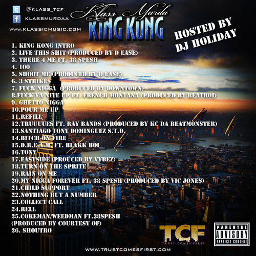 Klass_Murda_King_Kong-back-large