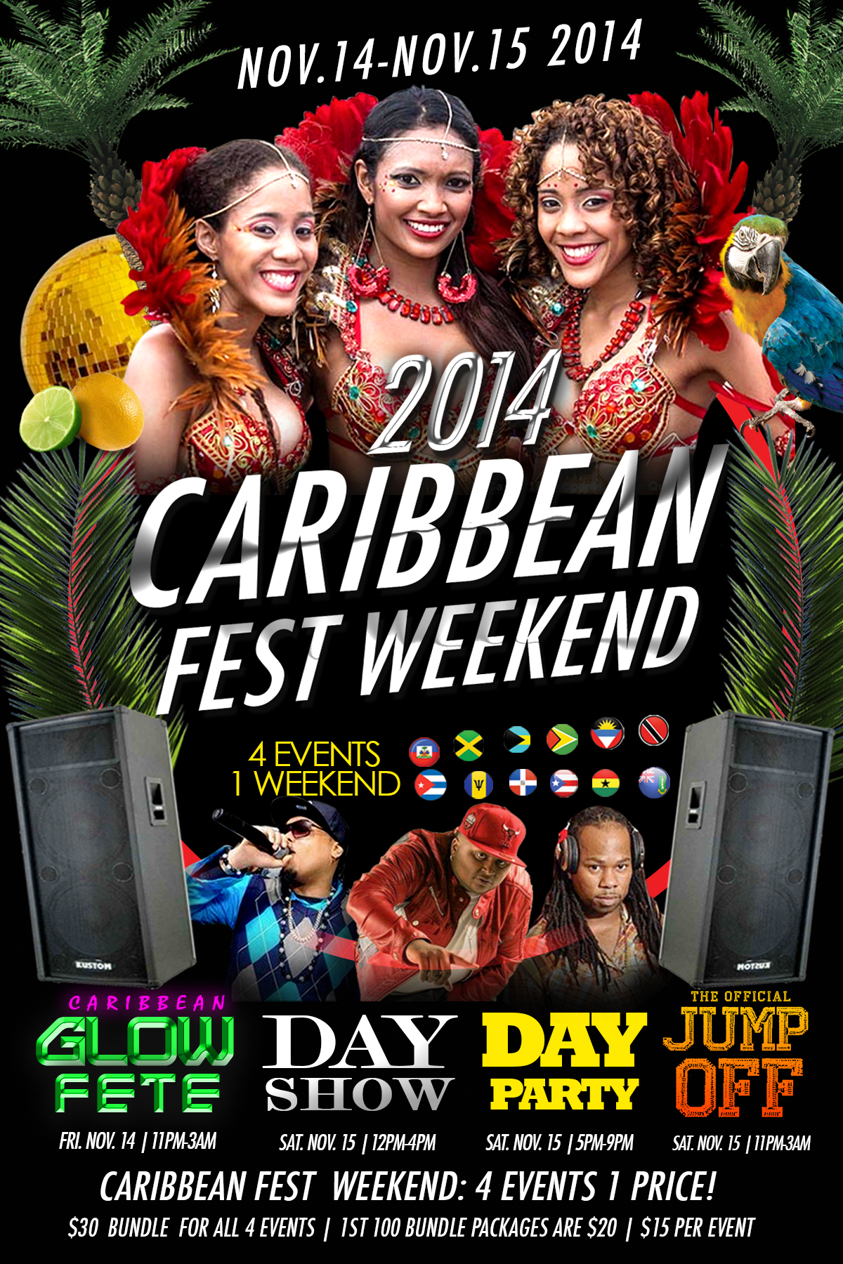 2014 Caribbean Fest Weekend, Binghamton NY | Empire Life