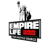 empire life media logo white background